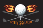 Pat Perez Golf