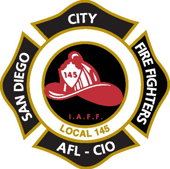 San Diego City Fire Fighters