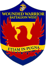 Wounded Warrior Battalion West