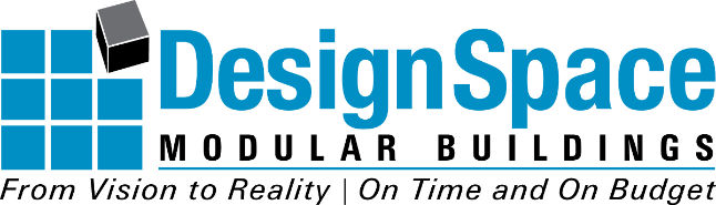 Design Space Modular Buildings