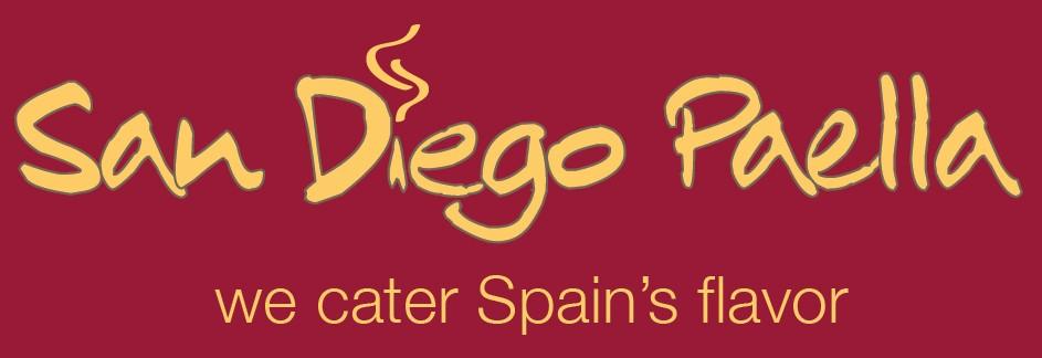 San Diego Paella