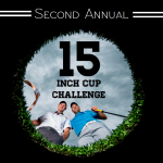 15-inch Cup Challenge