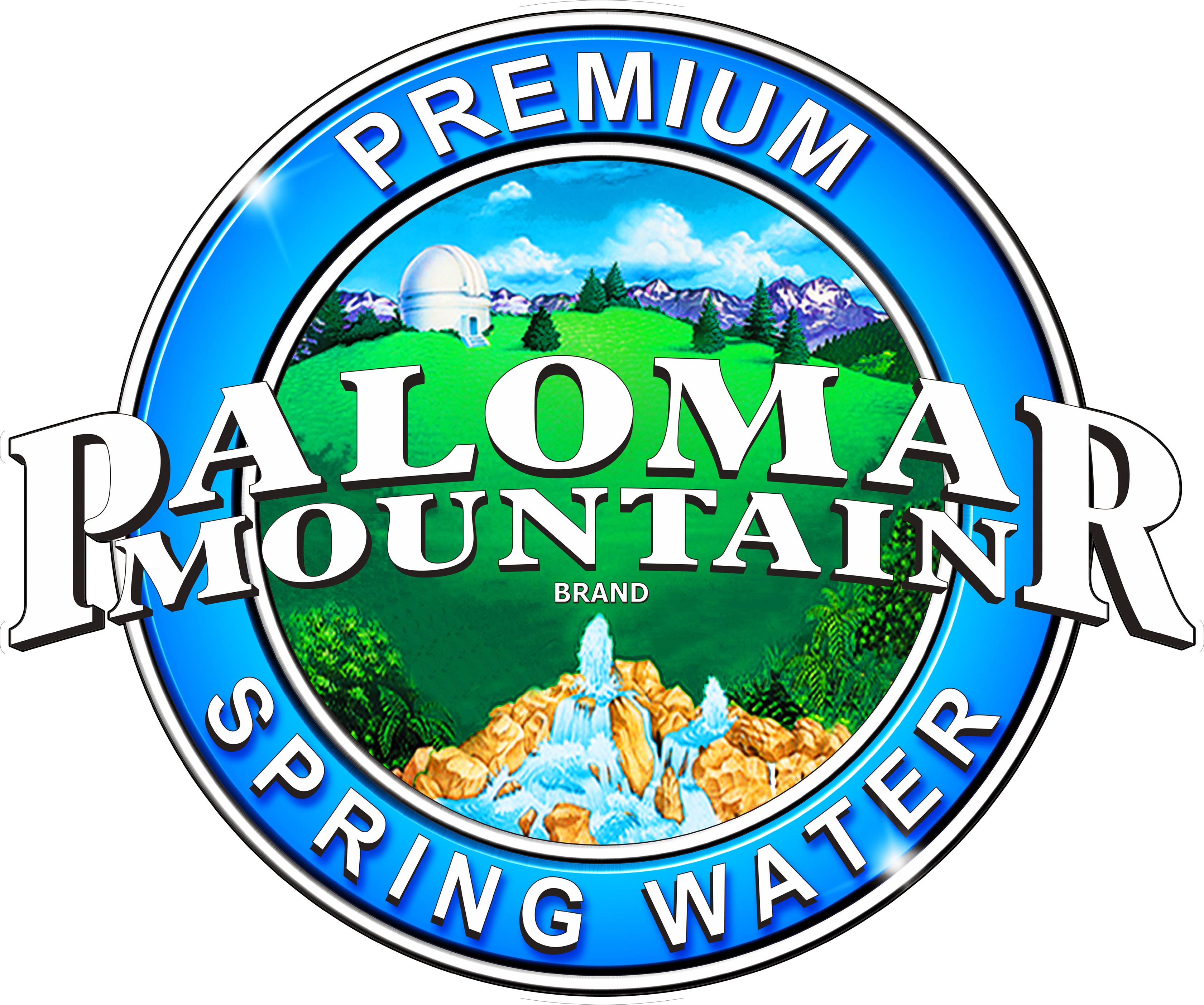 Palomar Water
