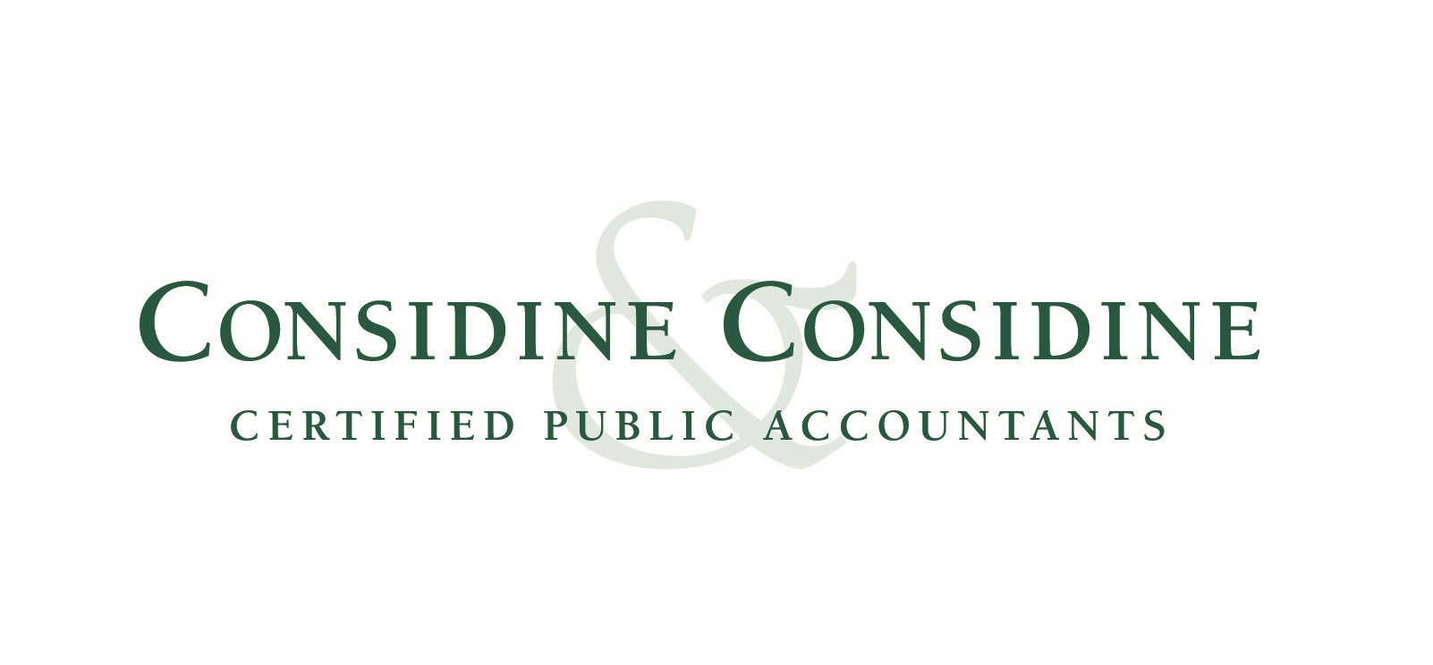 Considine & Considine CPA