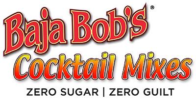 Baja Bob's Cocktail Mixes